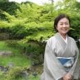 着物で京都