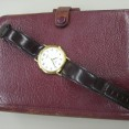 [写真]時計と手帳